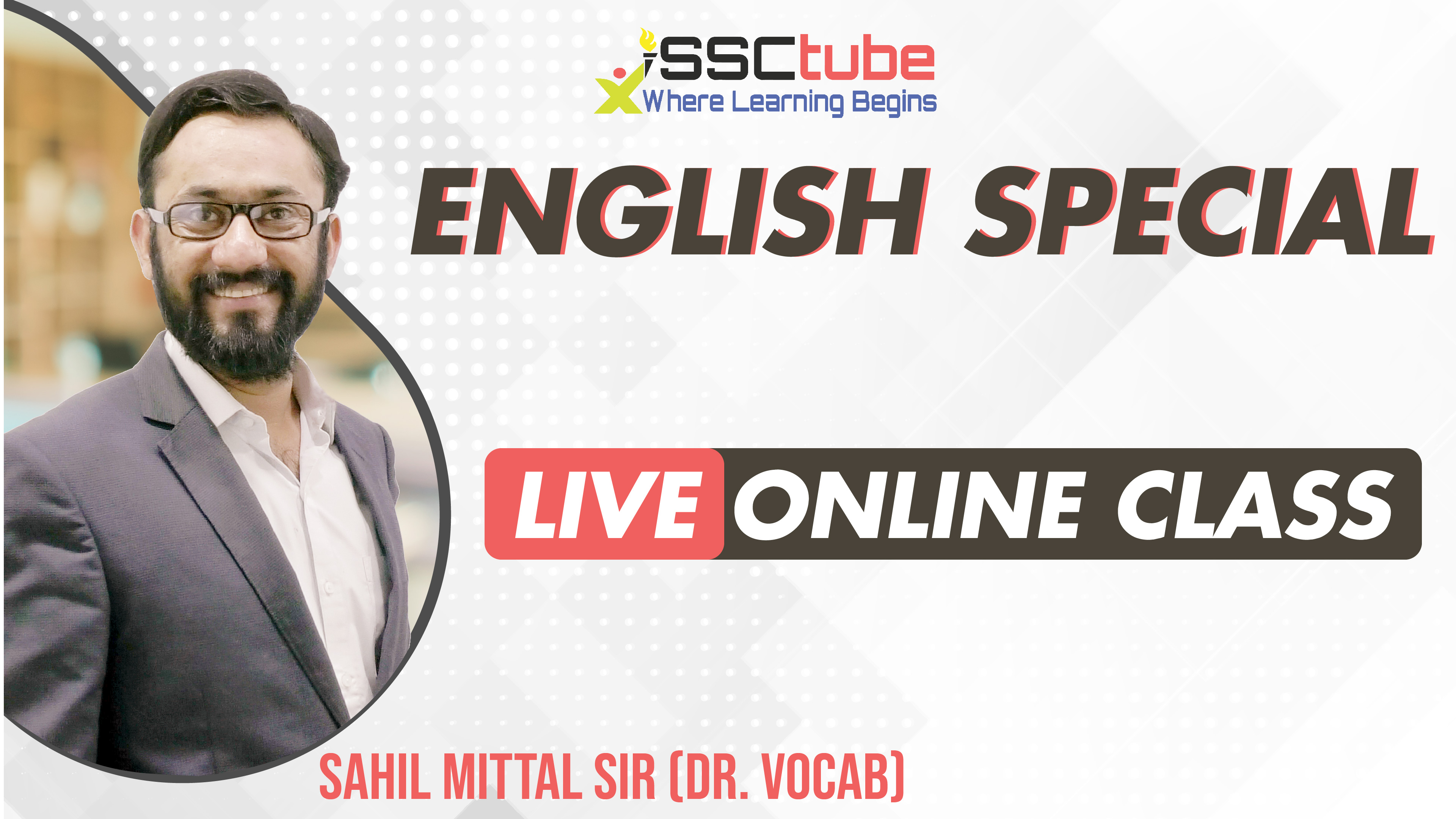 Session 42 | English Special | by Sahil Mittal Sir
