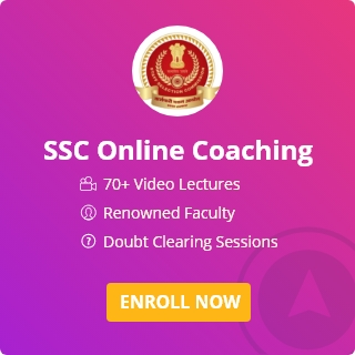 SSC Online Coaching