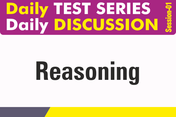 20, Reasoning Discussion, Session-01