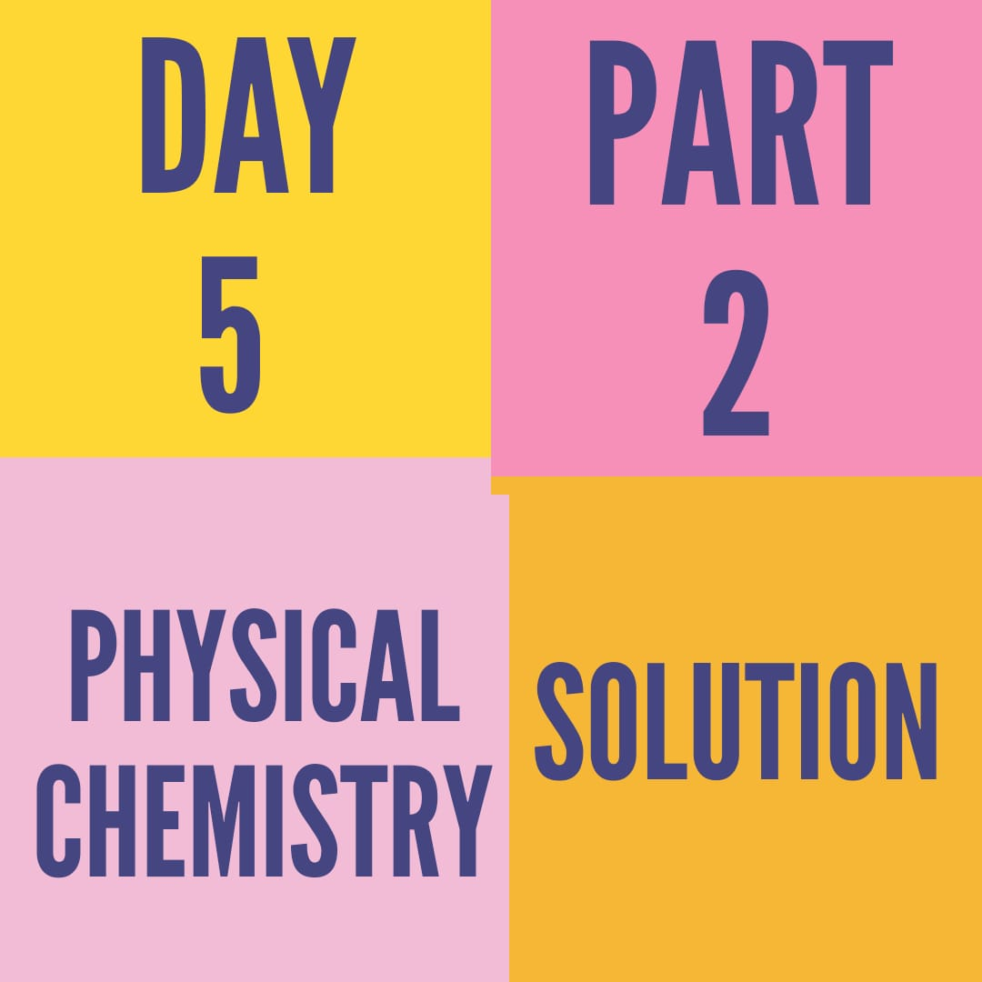 DAY-5, PART-2, SOLUTION