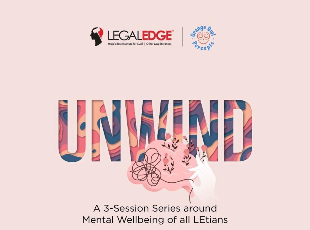 CLAT Gold | Unwind Session 1