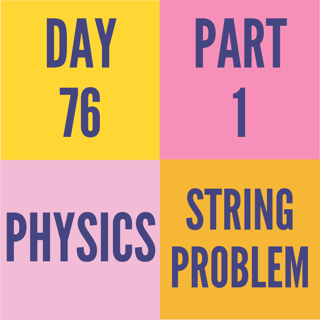 DAY-76 PART-1 STRING PROBLEM