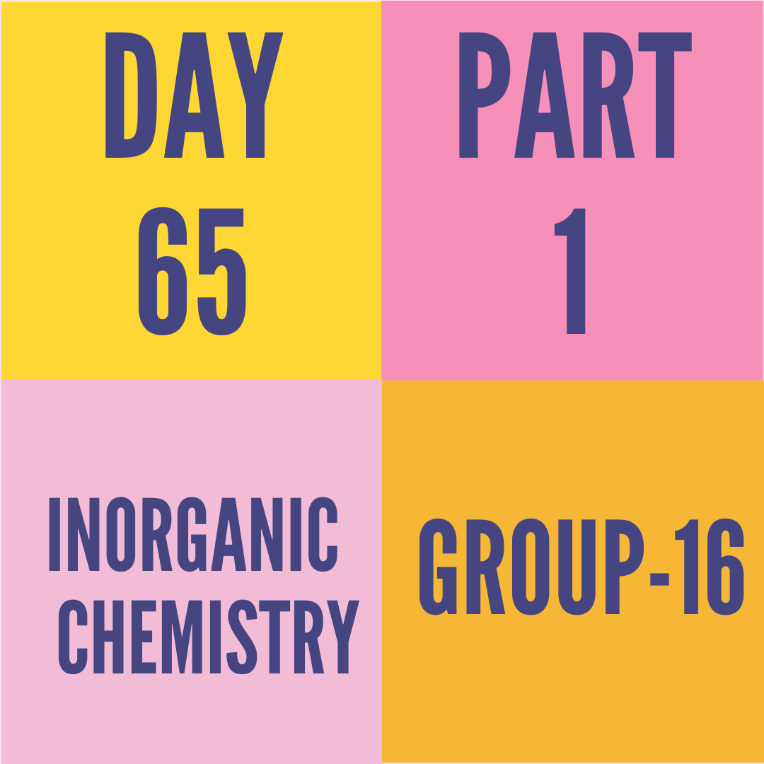 DAY-65 PART-1 GROUP-16