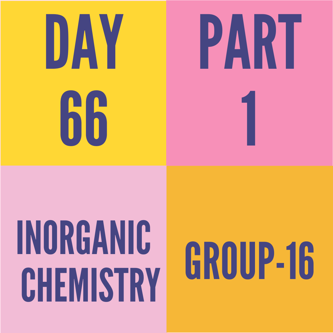 DAY-66 PART-1 GROUP-16